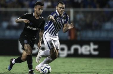 Foto: Lucas UebelDivulgação/Grêmio