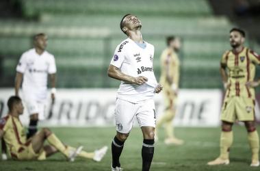 Sem dificuldades, Grêmio massacra Aragua pela Copa Sul-Americana