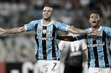 Luan es una de sus principales figuras en esta Copa. | Foto: Diario As.
