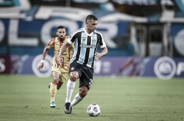 Gols e melhores momentos de Aragua 2 x 6 Grêmio pela Copa Sul-Americana