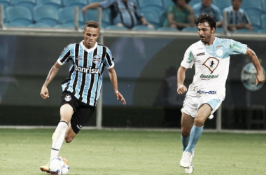 Grêmio duela com Lajeadense visando seguir na liderança do Gauchão