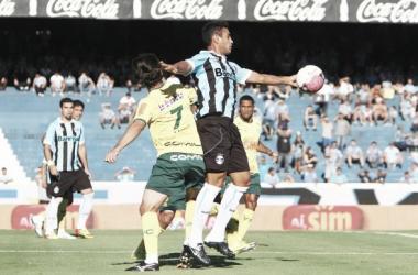Grêmio vai até Erechim enfrentar Ypiranga na estreia de Braian Rodríguez