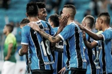 Foto: Lucas Uebel/Grêmio.