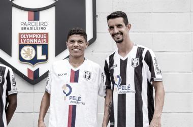 Primos, Léo Pedro e Zizu falam sobre carreira e possibilidade de atuarem juntos no Resende