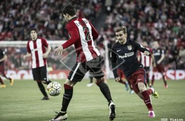 Previa Athletic Club - Atlético de Madrid: lucha europea