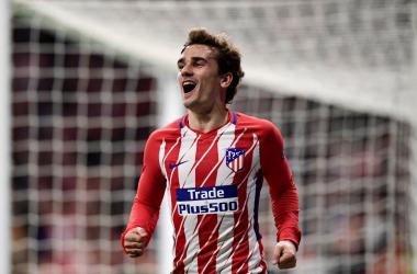 Atletico Madrid, Griezmann ha scelto di restare | www.twitter.com