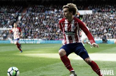 Atlético de Madrid: una plantilla para competir cara a cara con los grandes