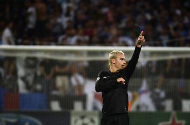 Real Sociedad - Lyon: en busca del premio