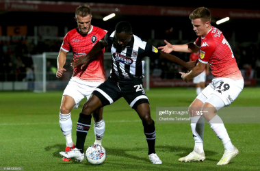 Grimsby Town vs Salford City preview: How to watch, kick-off time, predicted lineups and ones to watch