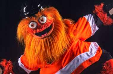 "<h4 class=""text-justify open-sans ng-pristine ng-untouched ng-valid ng-not-empty"">Philadelphia Flyers introduced Gritty 