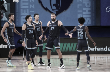 Previa Milwaukee Bucks - Memphis Grizzlies: ganar para disputar el play-in