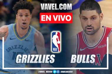 Resumen y Canastas del Grizzlies 105-118 Bulls en Pretemporada NBA 2021