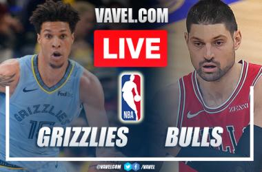 Highlights of Grizzlies 105-118 Bulls on NBA Preseason 2021