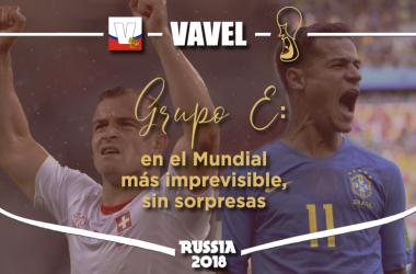 Resumen Grupo E: en el Mundial más imprevisible, sin sorpresas