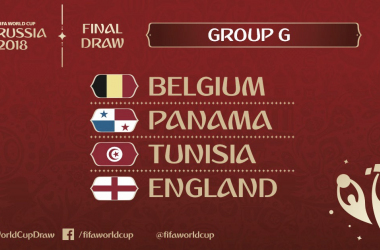 Confira lista dos jogadores convocados para disputa da Copa do Mundo - Grupo G