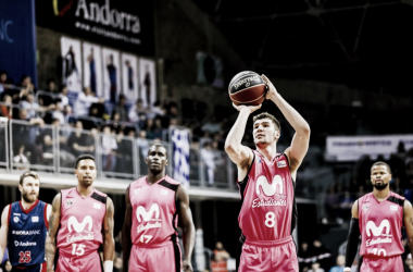 Suspenso general de Movistar Estudiantes en Andorra (foto:ACB)