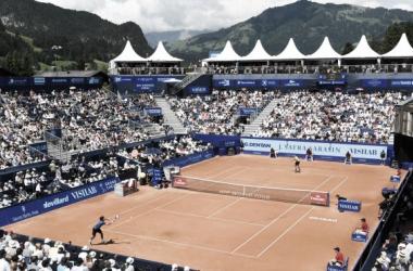 Previa ATP 250 Gstaad: Suiza recibe el mejor tenis