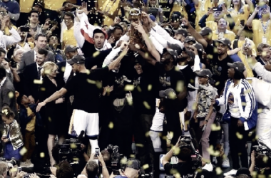 NBA - Golden State non è un superteam, solo la perfetta realizzazione di un progetto