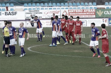CD Guadalajara (VAVEL.COM/Belén Sancho)