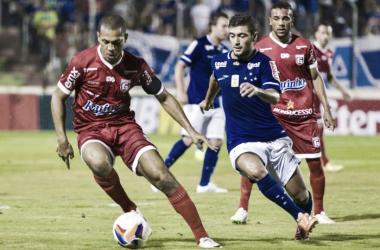 Foto: Gualter Naves/Light Press/Cruzeiro