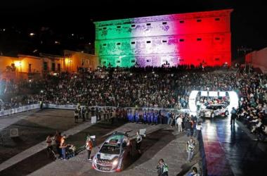 Día 1: Guanajuato ya siente el rugir de los motores