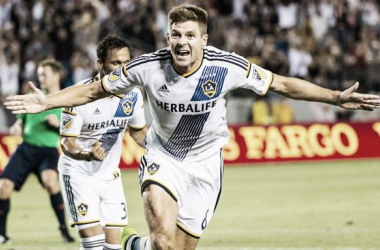 MLS boss rules out a move back to Merseyside for Steven Gerrard