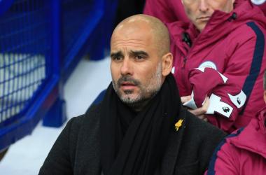 Manchester City, Guardiola ancora rimandato in Europa | www.twitter.com (@ManCity)
