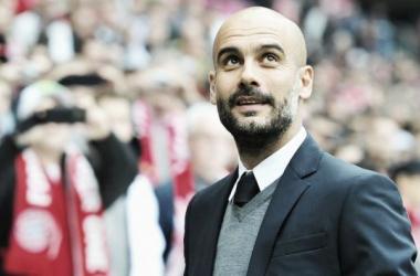 Barcelona x Bayern: Guardiola enfrenta clube que o lançou no «hall of fame» dos técnicos