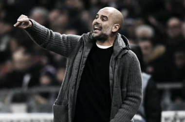 (Foto: Divulgação/Manchester City)