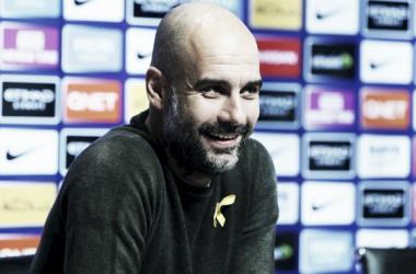"""Guardiola: """"Si quieres ganar títulos, tienes que ganar este tipo de partidos"""""""