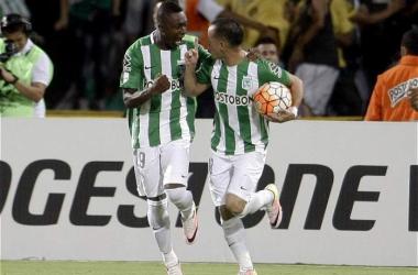 Copa Libertadores: Atlético Nacional through to the semifinals