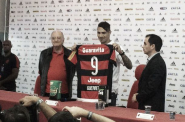 (FOTO: Facebook, Clube Regatas do Flamengo)