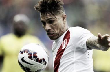 Paolo Guerrero es el máximo goleador de la Selección Peruana con 26 tantos. (FOTO: elcomercio.pe)