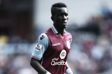 Gueye has enjoyed an impressive start to life at Villa (photo: ts)