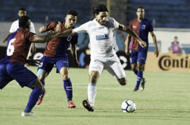 Foto: Divulgação Londrina Esporte Clube