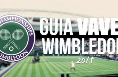 Guía VAVEL España de Wimbledon 2015