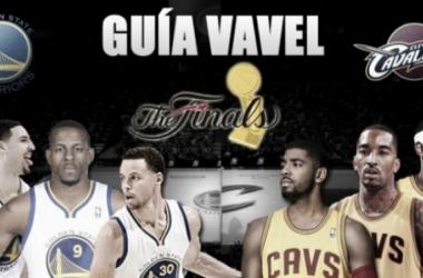 Guía VAVEL de las Finales NBA 2016