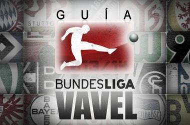 Guía VAVEL de la Bundesliga 2013/14