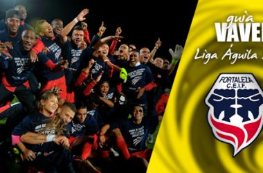 Guía VAVEL Liga Águila 2016-I: Fortaleza CEIF