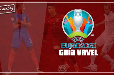 Guía General VAVEL EURO: toda la información de la Eurocopa 2020