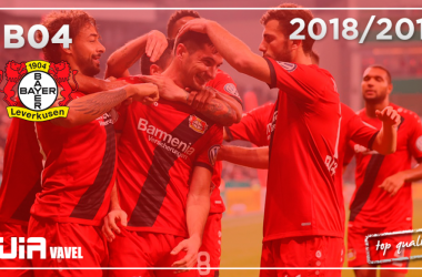 Guía VAVEL Bundesliga 2018/19: Bayer Leverkusen, la gran apuesta internacional