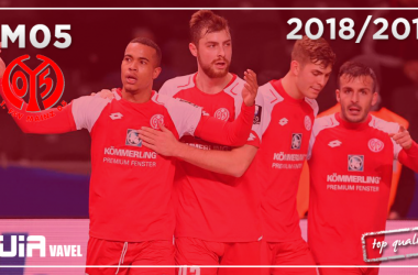 Guía VAVEL Bundesliga 2018/19: Mainz 05, la necesidad de superar la mitad