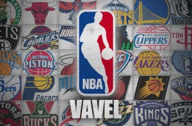 Guía VAVEL de la NBA 2013/2014 (Foto: Álvaro Alonso y Jaime Del Campo | VAVEL).