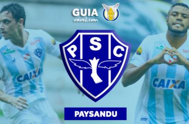 Guia VAVEL do Brasileirão Série B: Paysandu