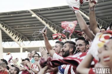 Guía VAVEL Segunda División 2017/18: una nueva esperanza. (FOTO: David García - VAVEL)