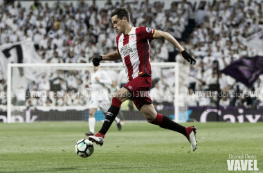 Guía VAVEL Girona FC 2018/19: resumen temporada pasada