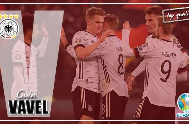 Guía VAVEL Alemania: el último torneo de Low