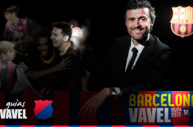 Guía VAVEL FC Barcelona 2014/15
