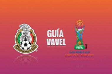 Guía VAVEL Mundial Sub-20 2015
