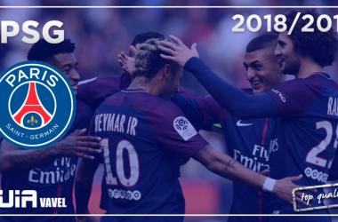 Guía VAVEL Ligue 1 18/19: Paris Saint-Germain, los parisinos van por todo